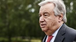 Guterres: Situasi Gaza berada pada ambang peperangan