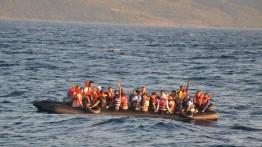 Turki selamatkan 46 imigran yang tenggelam di laut Aegean