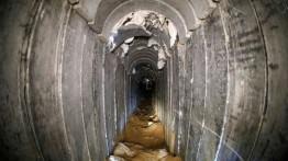 Militer Israel klaim menghancurkan terowongan Hamas yang melintas dari Jalur Gaza