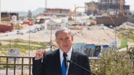 Netanyahu: Kita di sini, untuk tinggal selamanya