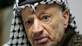 """Peringatan 14 tahun kematian Yasser Arafat, Abbas: """"Palestina akan menang melawan penjajah"""""""