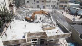 Israel melarang penghancuran rumah warga Palestina penderita gangguan mental