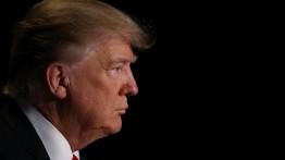 Jajak pendapat menunjukkan tingginya ketidakpercayaan warga Palestina terhadap Trump
