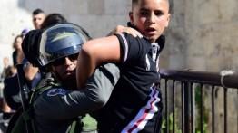 Militer Israel tangkap seorang anak Palestina di selatan Tepi Barat