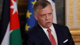 Pemerintah Yordania Dilaporkan Berencana Mengusir Dubes Israel