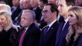 Sebanyak 54 duta besar memboikot perayaan pembukaan Kedutaan Besar Amerika Serikat di Yerusalem