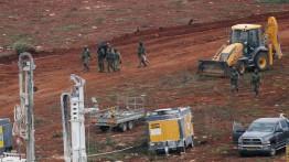 Pejabat Israel pertanyakan operasi militer 'Perisai Utara' Netanyahu
