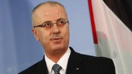 Hamdallah: Hari raya berikutnya kita akan merayakan kemerdekaan Palestina dengan al-Quds sebagai ibukotanya