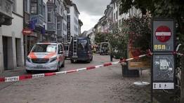 Aksi penikaman di Finlandia dan Jerman telan korban jiwa