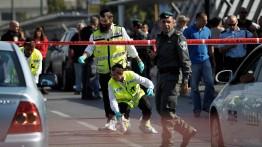 Diduga tikam prajurit Israel, pemuda Palestina ini ditembak mati