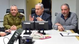 Wewenang ''deklarasi perang'' bagi Perdana Menteri dan Menteri Keamanan Israel dibatalkan Parlemen