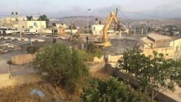 HAM Palestina: Selama bulan Agustus Israel hancurkan 25 bangunan rumah warga al-Quds