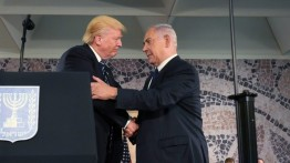 Kedutaan AS akan dipindahkan tahun ini, ungkap Trump kepada Israel