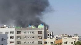 6 gugur dan 25 luka-luka dalam serangan bom bunuh diri di Aden, Yaman