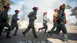 Israel memulai latihan kesiagaan darurat nasional