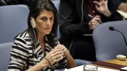 AS akan putuskan bantuan luar negeri terhadap 40 negara yang menentang AS dan Israel di PBB
