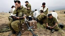 40% Prajurit Israel menderita gangguan jiwa
