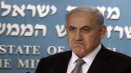 Pesawat tempur Israel ditembak jatuh, Netanyahu: kami akan lancarkan serangan yang lebih besar di Suriah