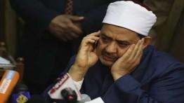 Al-Azhar tegur Pemerintah Belanda terkait kontes karikatur Nabi