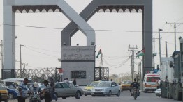 Mesir buka perbatasan Rafah untuk jama'ah haji asal Gaza
