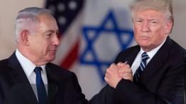 Koran Perancis, langkah Donald Trump sebagai mediator perjanjian damai Israel dan Palestina akan kandas