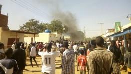 Kuwait serukan warganya tinggalkan Sudan akibat demonstrasi di Khartoum