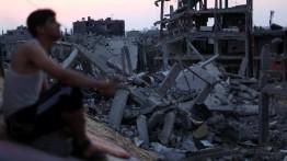 Gaza Butuh 280 Juta Dolar untuk Rekonstruksi Bangunan yang Hancur dalam Perang 2014