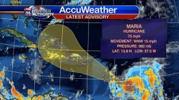 Pasca terjangan Irma, badai lain siap hantam wilayah Amerika Serikat