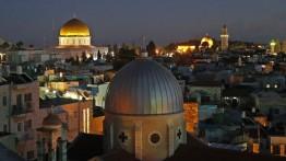 Tokoh Kristen Palestina tegaskan Al-Quds Ibukota bagi Palestina