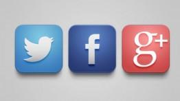 Anggota Parlemen Israel: Kami mengambil alih Facebook, Google dan Twitter