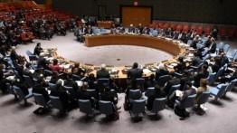 Liga Arab cegah Israel peroleh status anggota di Dewan Keamanan PBB