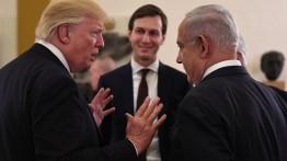 Tanpa kehadiran Palestina, Gedung Putih gelar pertemuan mengenai krisis Gaza