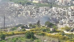 Bentrok di kamp pengungsi Ain Hilweh, 13 gugur dan 14 lainnya luka-luka