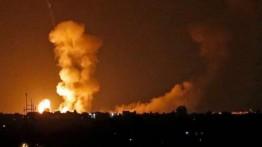 Pasca serangan besar di Gaza, Hamas dan Israel sepakati gencatan senjata