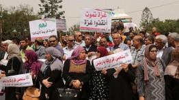 Protes penundaan pembayaran gaji, karyawan PA lakukan mogok kerja
