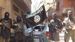 ISIS kuasai 75% dari kamp pengungsi Yarmouk untuk pengungsi Palestina