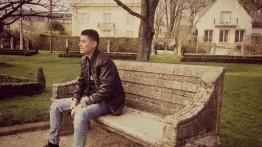 Pemuda Palestina berhasil mendesain sebuah oasis di kota Jerman