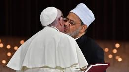 """""""Piagam persaudaraan"""" dalam pandangan tokoh lintas agama"""