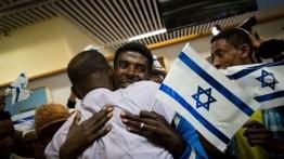 1000 Yahudi Etiopia berimigrasi ke Israel