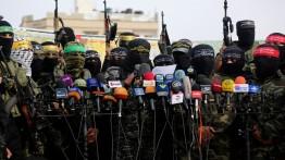 Pejuang Palestina Gaza kecam kejahatan Israel terhadap demonstran