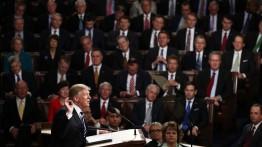 70 anggota Kongres Amerika desak Trump cairkan dana bantuan ke Palestina
