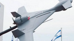 """Perusahaan pertahanan Israel menjual """"drone bunuh diri"""" ke Azerbaijan"""