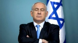 Usai di interogasi, PM Netanyahu terbang ke Washington