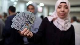 Qatar bawa koper berisi 15 juta dolar bantuan untuk Gaza