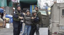 Tahanan termuda di penjara Israel ancam lakukan mogok makan