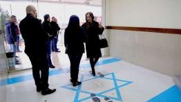 Tel Aviv protes Yordania akibat ulah Menteri yang menginjak bendera Israel