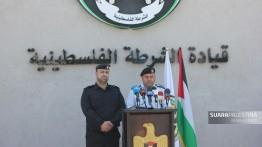 Kasus pembunuhan balita berusia 2.5 tahun gemparkan Jalur Gaza