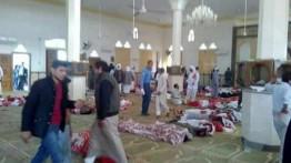 235 korban serangan terorisme di Sinai Utara di kebumikan di kuburan masal