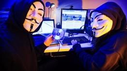 Dukung demonstran Palestina, kelompok Hacker serang puluhan situs Israel