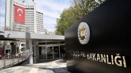 Turki Ajak Dunia Internasional Kecam Kebijakan Netanyahu